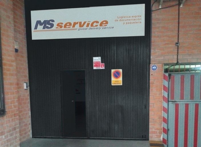 MS Service Madrid