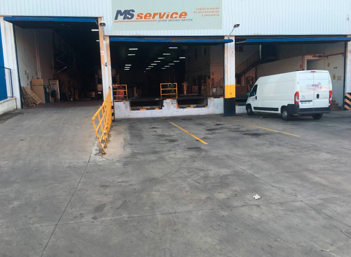 MS Service Málaga