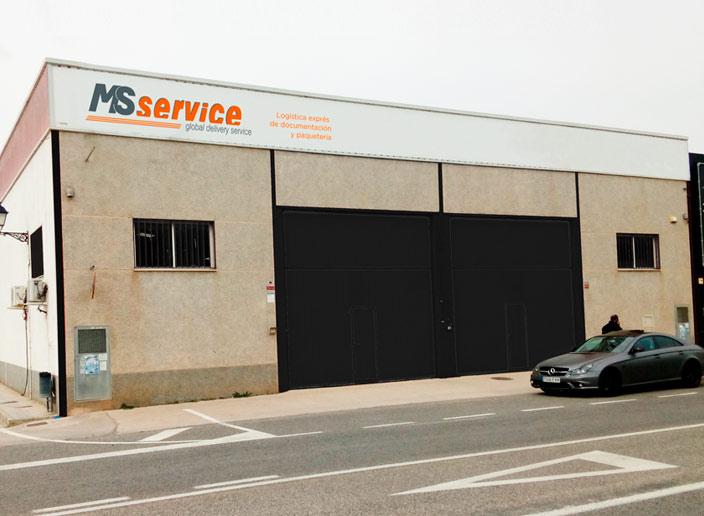 MS Service Valencia
